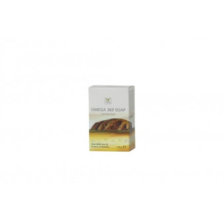 Y-NOT NATURAL Omega 369 Unscented Soap