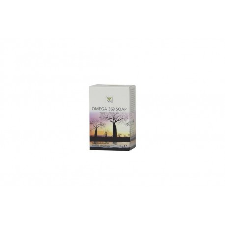 Y-NOT NATURAL Omega 369 Rose Geranium Soap