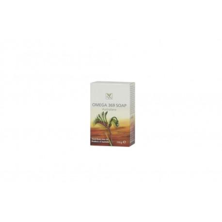 Y-NOT NATURAL Omega 369 Australian Soap
