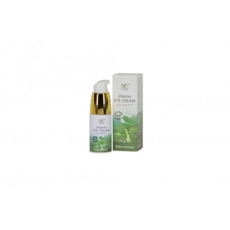 Y-NOT NATURAL Jillaroo Eye Cream with Organic Avocado Oil plus Vital ET™