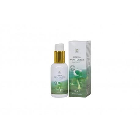 Y-NOT NATURAL Jillaroo Moisturiser with Organic Avocado Oil plus Vital ET™