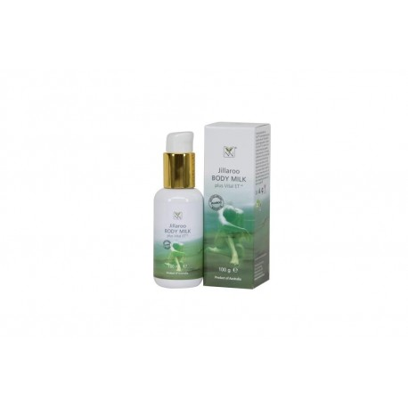 Y-NOT NATURAL Jillaroo Body Milk with Organic Avocado Oil plus Vital ET™
