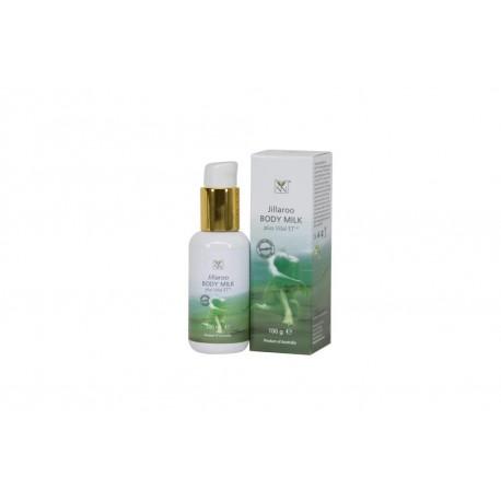 Y-NOT NATURAL Jillaroo Body Milk with Organic Avocado Oil plus Vital ET™
