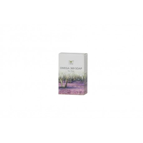 Y-NOT NATURAL Omega 369 Tea Tree Soap