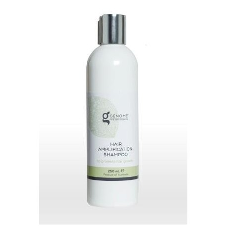 Hair Amplification Shampoo