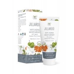 Jillaroo Organic Moisturiser Plus Vital ET & Kakadu Plum