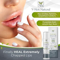 NEW Moisturising Lip Balm...