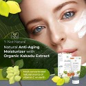 Avocado Acne Skin redness Skin clarifying Sensitive skin