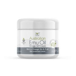 Emu oil Eczema Cream